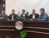 عصام عبد الفتاح يكشف عدم تواجد الحكم الإضافى فى مباريات تونس والعكس