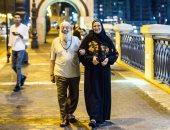 """فى اليوم العالمى للمسنين.. الحب أجمل بعد الـ""""60"""" بين """"نجاح ومحمد"""""""