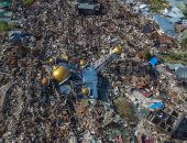 ارتفاع عدد ضحايا زلزال وتسونامى إندونيسيا إلى أكثر من 1570