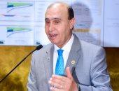 """مميش لـ""""اليوم السابع"""": افتتاح مشروع ميناء شرق بورسعيد نهاية نوفمبر"""