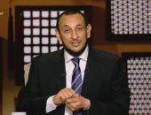 فيديو.. رمضان عبدالمعز يوضح سر قبول النبى للهدايا ورفض الصدقات