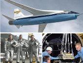 """فيديو وصور.. """"ناسا"""" تحتفل بـ60 عاما على الطيران بالفضاء.. انطلقت عام 1958.. """"تى كيث جلينان"""" أول مسئول عنها.. الوكالة تصمم عملة تذكارية لـ""""أبولو 11"""" وطرحها للبيع يناير 2019.. وتبحث عن إجابة لسؤال """"هل نحن وحدنا؟"""""""