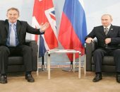 الاستخبارات البريطانية تعترف بمساعدة بوتين للوصول إلى الرئاسة عام 2000
