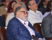 بدء ملتقى القاهرة الدولى للمسرح الجامعى بشهادات لنجوم المسرح