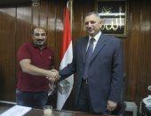 صور.. تفاصيل تخصيص محكمة شمال القاهرة دائرة إرهاب وإدارة إلكترونية لإقامة الدعاوى