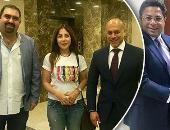 """خالد أبو بكر يقود """"الحياة اليوم"""" لإنعاش السوق الراكد للتوك شو فى مصر"""