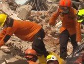 إندونيسيا تأمر عمال الإغاثة الأجانب بمغادرة منطقة الزلزال