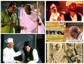 فى ذكرى ميلاده الـ150.. كيف خلدت السينما العالمية حياة الزعيم غاندى