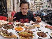 صورة اليوم.. المطبخ المصرى.. أكل وصنعة مفيش زيها