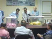غلق صناديق انتخابات نقابة الصحفيين بالإسكندرية على أعلى نسبة تصويت