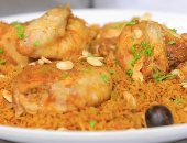 سحورك عربى.. بريانى الخضار والمرقوق من أطباق السحور فى الإمارات