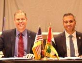 """الإمارات تغزو الفضاء.. اتفاقية جديدة مع """"ناسا"""" لتدريب رواد الفضاء والتعاون البحثى"""