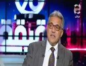 """أحمد السجينى: """"البث المباشر زى ماليه محاسن ليه عيوب"""""""