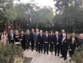 سفارة مصر فى بلجراد تنظم قافلة اقتصادية على مدى أسبوع فى أرجاء صربيا