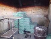 ضبط 24 مخبزا لإنتاجها خبزا مخالف للمواصفات وتهريب الدقيق المدعم بالبحيرة