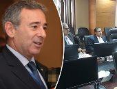 3 موضوعات على موائد ضيافة رجال الأعمال المصريين فى الأردن