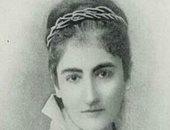 """""""معلومة × صورة"""" .. اعرف قصة نازلى حفيدة محمد على أول من اختلطت بالرجال"""