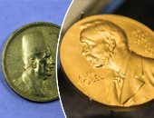 حصاد الثقافة.. إعلان جائزة نوبل للكيمياء.. وعملات مصرية فى عداد الآثار