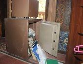 المتهم بسرقة خزينة مصنع بمدينة 6 أكتوبر يكشف كواليس جريمته