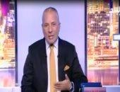 أحمد موسى: تكلفة جامعة الجلالة 6 مليارات جنيه.. وافتتاحها سبتمبر المقبل