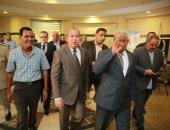 محافظ كفر الشيخ يشهد الاحتفال بالذكرى الـ45 لانتصارات حرب أكتوبر