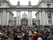 جماعة منشقة تعتذر عن مقتل صحفية بإيرلندا الشمالية