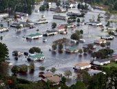 """""""يونيسيف"""": مليون طفل تضرروا من إعصار إيداى بموزمبيق"""