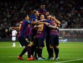 فيديو.. برشلونة يحقق أفضل إنطلاقة هجومية بدورى أبطال أوروبا
