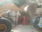 مديرية الزراعة بكفر الشيخ : إزالة 43 حالة تعد وتوزيع 52 طن أسمدة