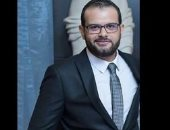 مصطفى جمال هاشم مؤلفا لمسلسل طارق لطفى وخالد الصاوى فى رمضان 2019