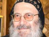 بناء على وصيته.. الكنيسة تنقل جثمان الأنبا بيشوى لمزار جديد أعده خصيصا قبل وفاته