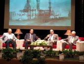 رئيس التنسيق الحضارى: العاصمة الإدارية تنفذ القاهرة التاريخية