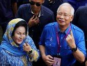 اتهام زوجة رئيس وزراء ماليزيا السابق نجيب عبد الرزاق بغسل الأموال