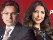 """تامر مرسى يعلن تقديم خالد أبو بكر ولبنى عسل برنامج """"الحياة اليوم"""" 14 أكتوبر"""