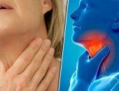 اعراض التهاب الحلق وطرق الوقاية منه