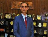 تجديد الثقة فى الدكتور وليد العشرى مديراً للمركز الإعلامى لجامعة طنطا