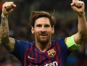 برشلونة بالقوة الضاربة أمام إشبيلية بقمة الدوري الإسباني