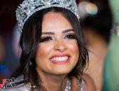 ريم رأفت تحصد لقب Miss Egyp بنت مصر