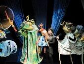 افتتاح المهرجان الدولى لمسرح الطفل فى رومانيا .. الليلة