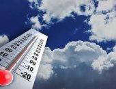 الأرصاد تتوقع انخفاض درجات الحرارة غدا وسقوط أمطار على السواحل الشمالية