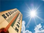 ارتفاع درجة حرارة السويد أكثر من ضعف متوسط درجة الحرارة العالمية