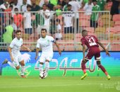 الأهلى يتقدم على الفيصلى بثنائية بالشوط الأول فى الدوري السعودي
