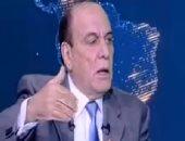 """سمير فرج يكشف سر تفوق الجيش المصرى بتصنيف """"جلوبال فاير"""""""