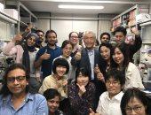 بعد فوز عالم بجائزة نوبل.. المكالمات الهاتفية تنهال على مستشفيات اليابان