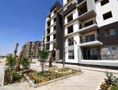 مساعد نائب وزير الإسكان: 70% نسبة تنفيذ مشروع JANNA بمدينة الشروق