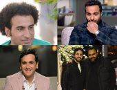 4 مسلسلات كوميدية فى 2019.. أحمد فهمى vs هشام وشيكو..على ربيع vs مصطفى خاطر