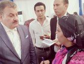 مساعد وزير الداخلية للسجون: نوفر المناخ التعليمي للدارسين من السجناء