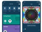 أمازون تعيد تصميم تطبيق أليكسا فى التحديث الأخير