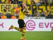 دورتموند يعبر أوجسبورج 4-3 فى مباراة مجنونة بالدوري الألماني.. فيديو