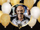 دجلة يحتفل بعيد ميلاد تاكيس جونيس الـ 48